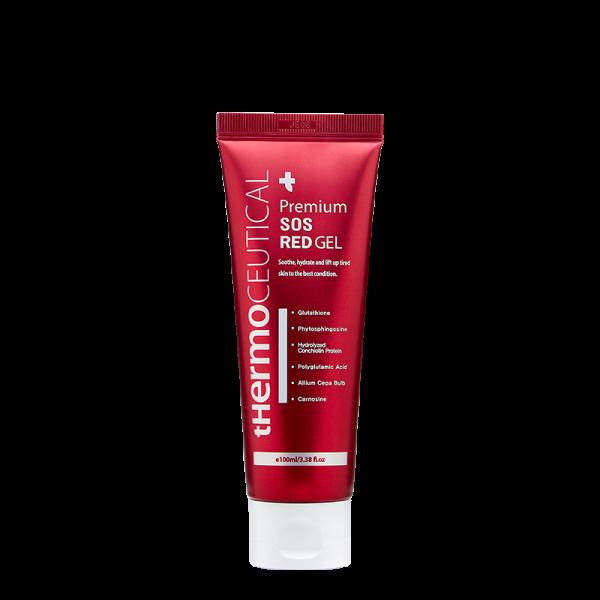 Premium SOS red gel