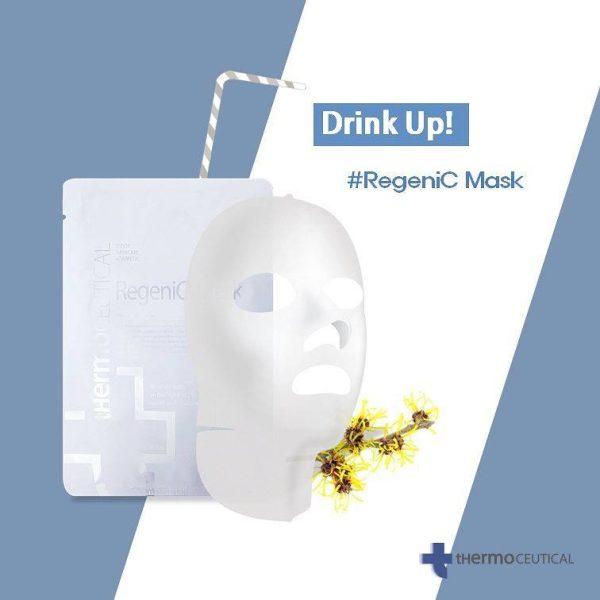 Regenic Mask