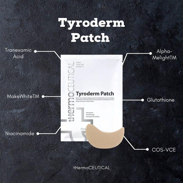 Tyroderm-Patch